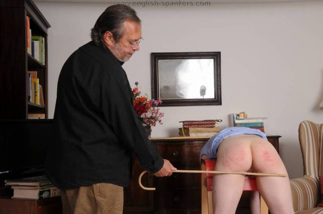Story Teachers Pet  Daddys Naughty Little Girl-1455