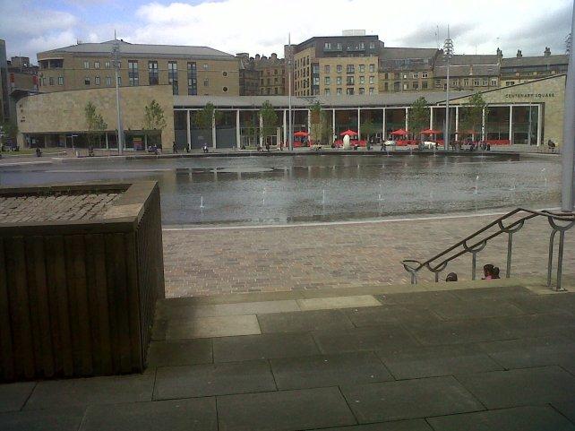 Bradford's Pond