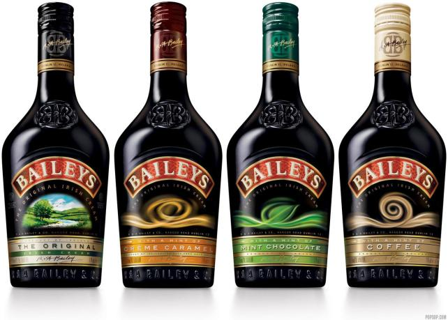 If I do drink I <3 Baileys Irish Cream