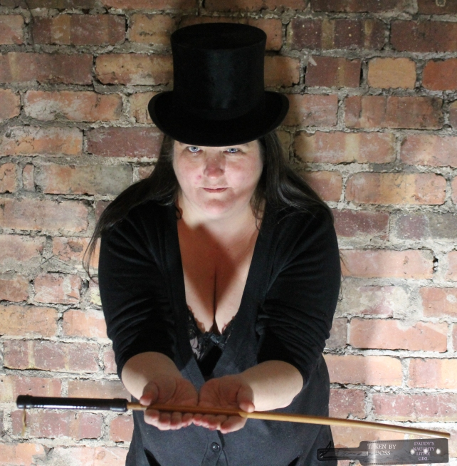 Love this photo so much it is my icon for this blog and on Fetlife