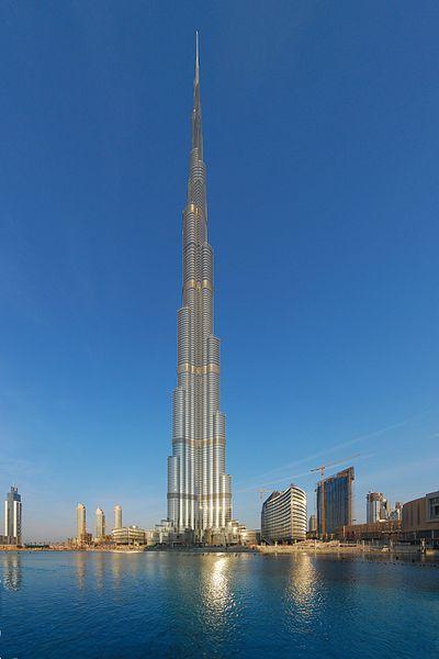 Burj_Khalifa_building.Dubai